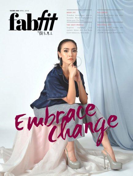 Magazine vol. 6