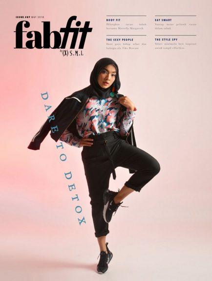 Magazine vol. 7