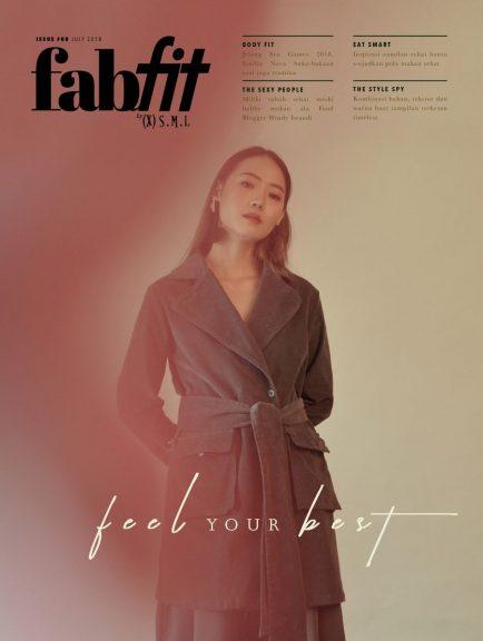 Magazine vol. 8