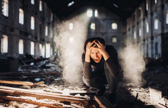 Berurusan Dengan Trauma Setelah Peristiwa Bencana