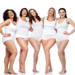 Body Positivity: Gerakan Untuk Menerima Dan Mencintai Tubuh Kita Apa Adanya