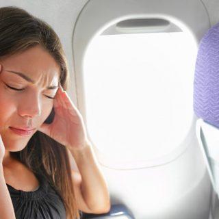 Tips Mengatasi Ketakutan Anda Terhadap Terbang