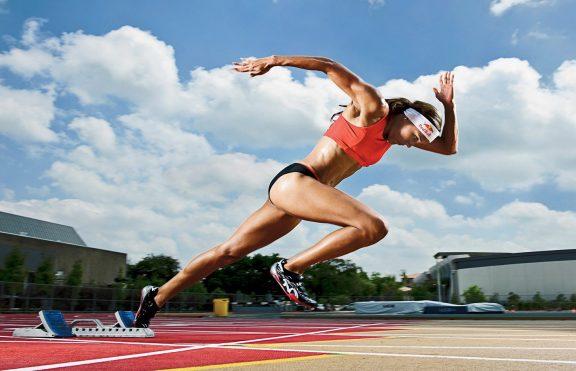 6 Tips Kesehatan Sederhana Dari Atlet Olimpiade
