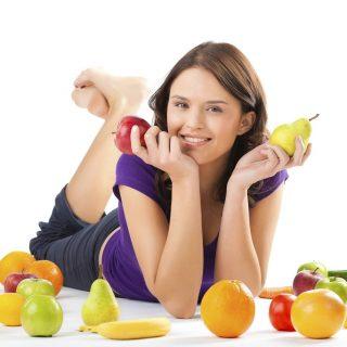 Mengonsumsi Lebih Banyak Buah Dan Sayuran Meningkatkan Kesehatan Psikologis Hanya Dalam 2 Minggu