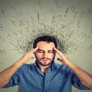 Stres Kronis Vs Stres Akut