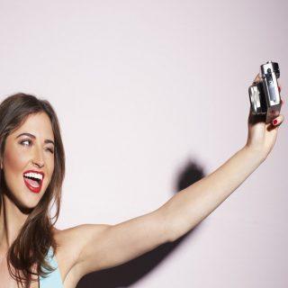 Inner Beauty Yang Terpancar Dari Media Sosial