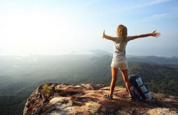 5 Cara Untuk Keluar Dari Zona Nyaman