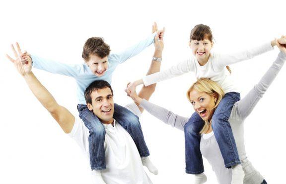 Bagaimana Cara Membangun Keluarga Kuat Supaya Menjadi Keluarga Sehat?
