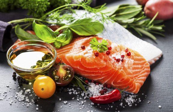 6 Makanan Yang Meningkatkan Atau Mengurangi Risiko Terkena Kanker
