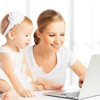 Penting ! Untuk Ibu-Ibu Yang Bekerja Di Rumah, Wajib Dibaca!