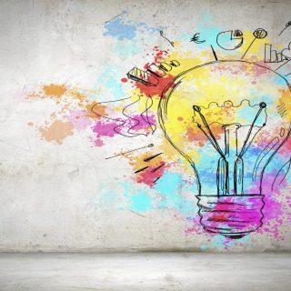 5 Cara Meningkatkan Kreativitas Di Dalam 5 Menit