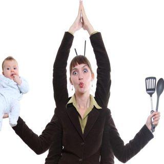 """Cara """"Work-Life Balance"""" Bagi Yang Sudah Punya Anak"""