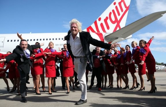 Virgin Australia Mengintegrasikan Mindfulness Meditation Dalam Penerbangannya