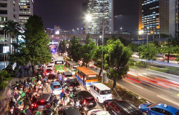Bagaimana Kemacetan Lalu Lintas Memengaruhi Kesehatan Anda