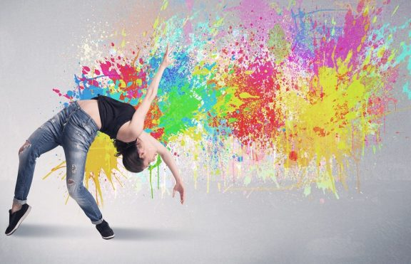 Inilah Bagaimana Warna Mempengaruhi Mood Kita