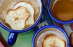Apple Crisp Panggang Sehat