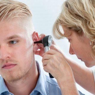 Sudden Hearing Loss Atau Stroke Telinga Seperti Yang Dialami Olla Ramlan
