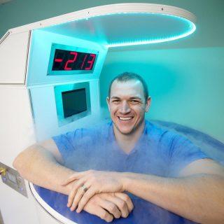 Cryotherapy: Apa Manfaatnya?