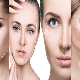 Apa Yang Dikatakan Bentuk Wajah Anda Tentang Kesehatan Dan Diet Anda