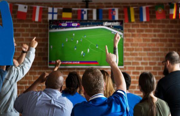 Piala Dunia FIFA 2018: Nasihat Kesehatan Untuk Para Penggemar Sepak Bola