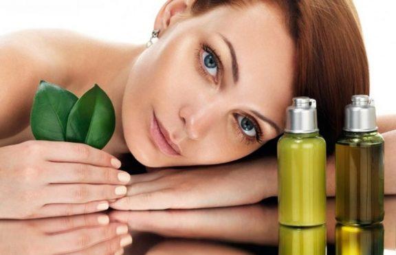 Aromaterapi: Untuk Wajah Bercahaya Alami Dan Rambut Sehalus Sutra