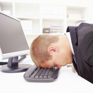 10 Alasan Mengapa Anda Selalu Lelah