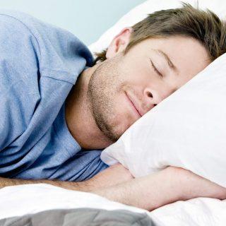 10 Tips Agar Tidur Nyaman
