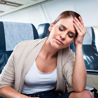 4 Langkah Untuk Menghindari Stres Karena Sakit Saat Liburan
