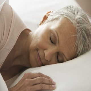 Berapa Banyak Tidur Yang Diperlukan Bagi Lansia?