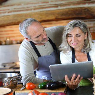 6 Cara Mengoptimalkan Kesehatan Di Umur 40-an