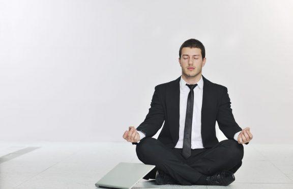 Bagaimana Cara Menghilangkan Stress
