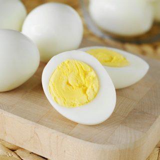 Ternyata, Telur Bisa Mencegah Penyakit Ini!
