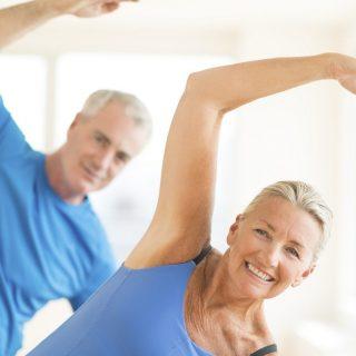 Inilah Rahasia Untuk Mengendalikan Seberapa Cepat Anda Menua