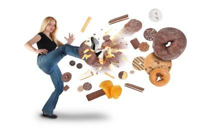 Penting! Cara Berhenti Mengkonsumsi Gula