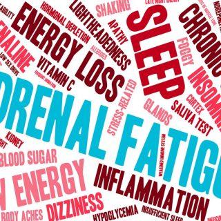 Lelah? 10 Cara Mencegah Kelelahan Adrenal