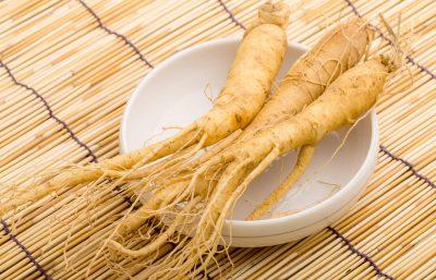5 Alasan Tubuh Membutuhkan Ginseng