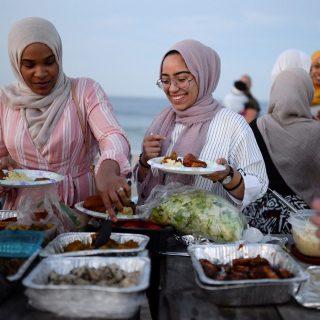 Tips Sehat Untuk Merayakan Idul Fitri