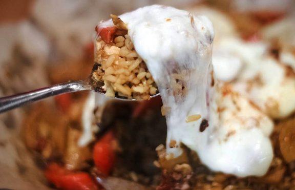 Topping Keju Pada Makanan Kekinian, Sehatkah?