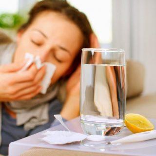 5 Jenis Buah Yang Bisa Melawan Pilek Dan Flu Lebih Baik Daripada Obat-obatan