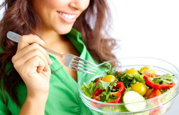 Jangan Konsumsi Terlalu Banyak Makanan Sehat Ini