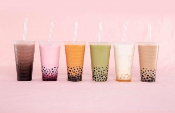 Minuman Boba Hits: Fakta Gizi Dan Manfaat Kesehatannya
