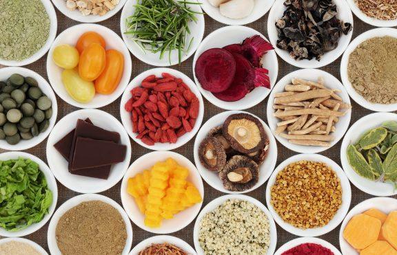 Tren Superfood Dan Nutrisi Sehat Di Tahun 2018