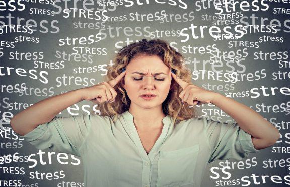 Mengalahkan Stres Dengan Nutrisi