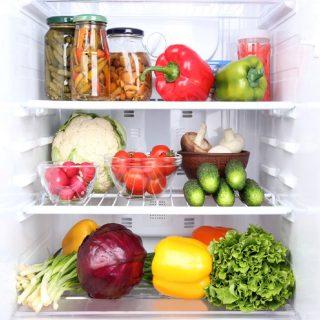 Tips Agar Sayuran Anda Tetap Segar Lebih Lama