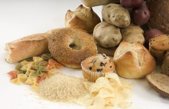 Karbohidrat Baik Vs Karbohidrat Buruk