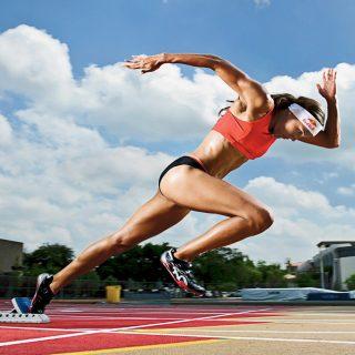 10 Kebiasaan Makan Mengejutkan Atlet Olimpiade