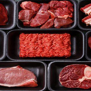 Inilah Dampak Terlalu Banyak Makan Daging Merah