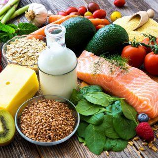 Makanan Yang Bernutrisi Untuk Buka Puasa Dan Sahur