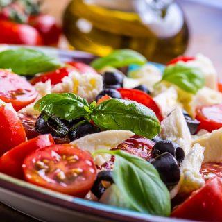 Diet Terbaik Bagi Tubuh Dan Pikiran Anda