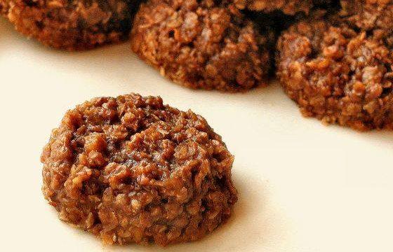 Cookies Instan Sehat